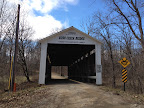 Another Covered Bridge in Parke County