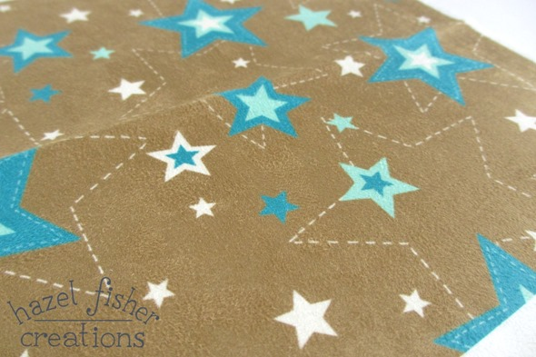 2014 July 08 spoonflower faux suede star fabric hazel fisher