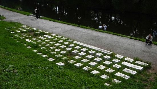 Monumento teclado 03