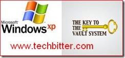 windows xp serial key