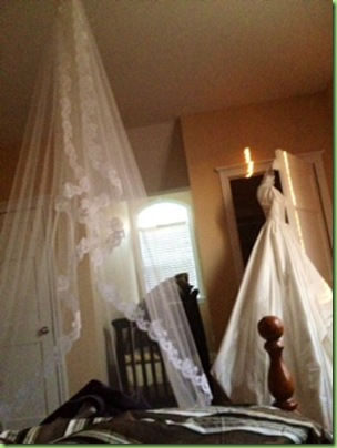 wedding morning 2