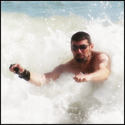 Nic body surf