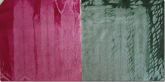 suzieandkayhand dye shibori5