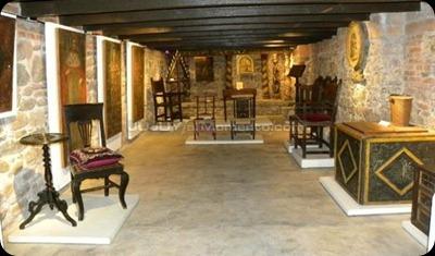turismo religioso Museo_de_Arte_Sacro_San_Francisco