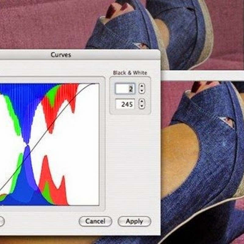 PRICE image filtering and manipulation for GNUstep: filters.