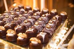 Foto 0730. Marcadores: 05/01/2008, Cacau Noir, Chocolates, Festa, Le Chocolat, Rio de Janeiro, Sonali e Guilherme