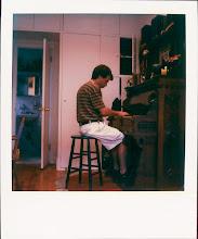 jamie livingston photo of the day September 01, 1995  ©hugh crawford