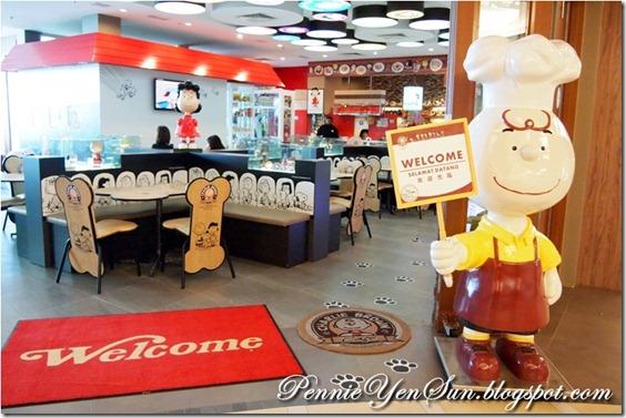 Charlie Brown Cafe (2)