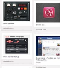20 perfiles de diseñadores en Pinterest para seguir