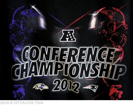 'AFC Conference Championship Game Time!' photo (c) 2013, Au Kirk - license: http://creativecommons.org/licenses/by/2.0/