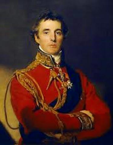 Arthur Wellesley I duque de Wellington