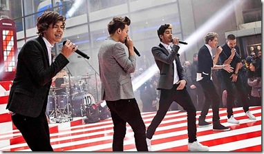 one direction en vivo en mexico record de ventas de segundo disco conciertoenmexico2013 escucha el disco