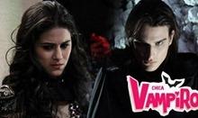 Chica Vampiro capitulo 23 de Mayo de 2013