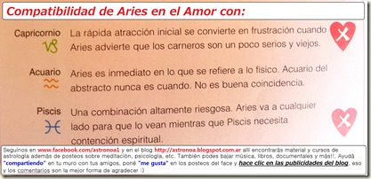 Aries amor 3