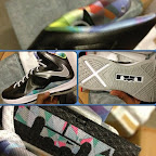 nike lebron 10 gr prism 2 03 Release Reminder: Nike LeBron X Prism and its Gallery