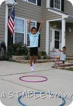 Cadie's 6th birthday, MISC 226