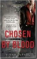 Chosen by Blod