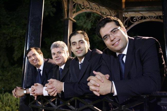 Συναυλία των αδερφών Καραβιώτη για τη θάλασσα (26.5.2013)