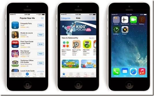 perbedaan iphone asli dengan iphone palsu