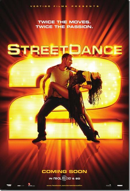 ดูหนังออนไลน์ Street Dance 2