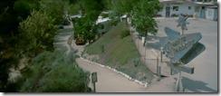 The Last Starfighter Trailer Park