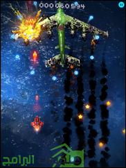 لعبة الطائرات الحربية المثيرة Sky Force 2014 للأندرويد-6