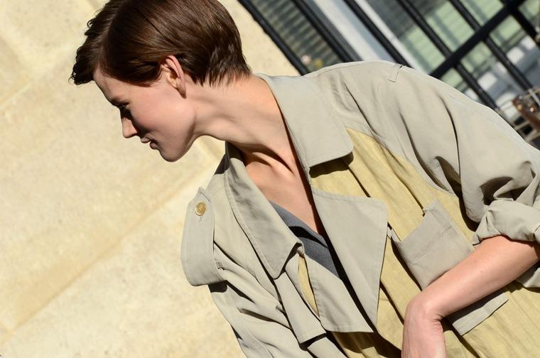 NobodyKnowsMarc.com Gianluca Senese paris fashion week model off duty
