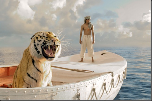 SURAJ SHARMA debuts in LIFE OF PI