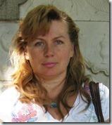 Елена Фесенко
