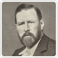 bram stocker