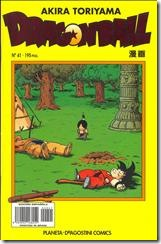 P00030 - Dragon Ball -  - por ZzZz