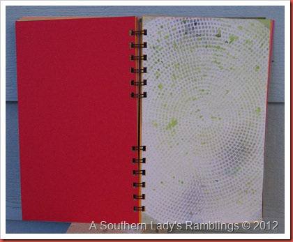 journals 020