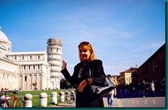 Luisa Pisa Itália