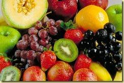 frutas  combatem a diabetes