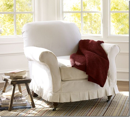 savannah armchair PB