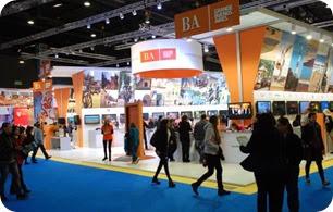 La Costa partició de la Feria Internacional de Turismo con un stand en el sector de Provincia