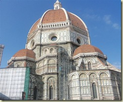 Duomo Forence A (Small)