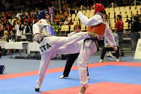 Mondiali Combattimento 2009