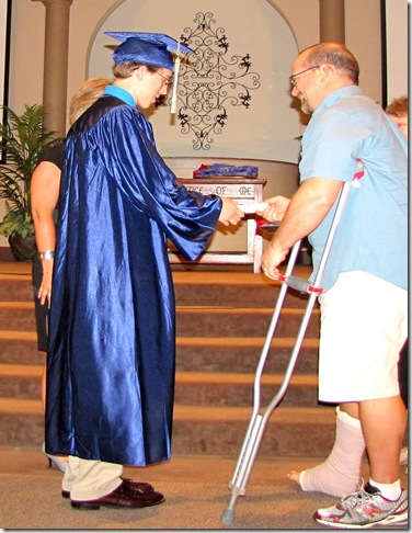keith diploma