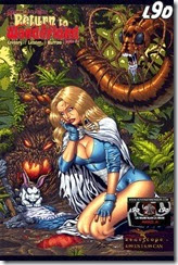 P00010 - Grimm Fairy Tales_ Return