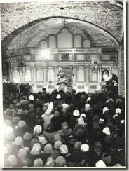 Церква в Ківерцях