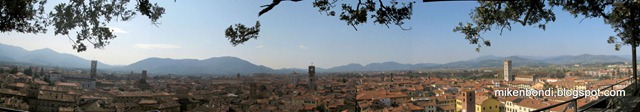 1-View from Tower Giuligni