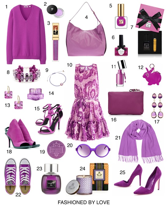 radiant-orchid-purple-pink-shopping-guide-best-picks-for-all-budgets-2014-fashion-trends