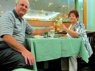 1408318 Aug 26 Mandarin Bday Celebration Cheers Gerry