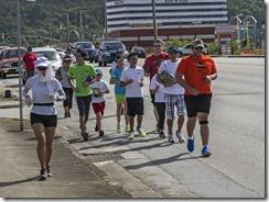 Bible run 28