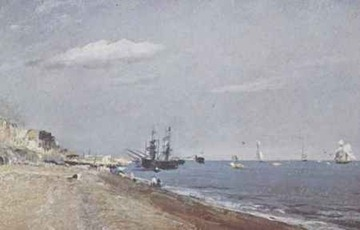 brighton_beach_sailing_ship_painting_by_john_constable_1824