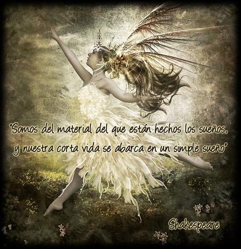 el_material_sueños
