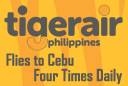 Tigerair Philippines Flies to Cebu Four Times Daily