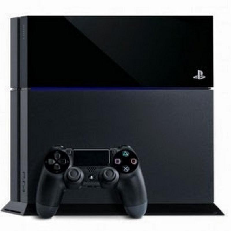 PlayStation 4 Foi o Console Mais Vendido Em Março