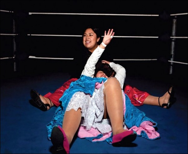 cholitas luchadoras-40